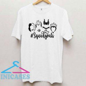 Bad Girls Squadgoals T Shirt