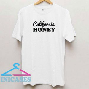 California Honey T Shirt