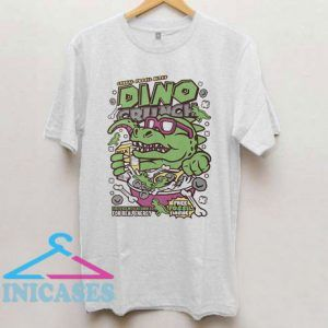 Dino Crunch T Shirt