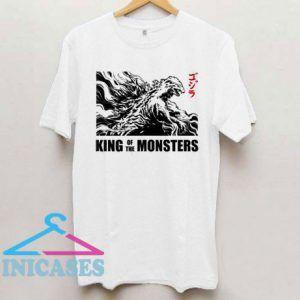 Godzilla 2019 T Shirt