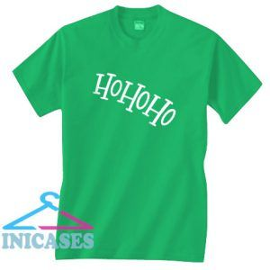 HoHoHo T Shirt