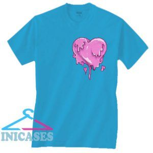 Love Melt T Shirt