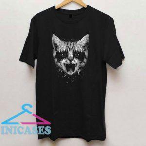 Metal Pussy T Shirt