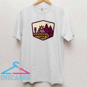 Nature Lover T Shirt
