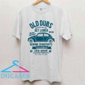 Old Dubs T Shirt