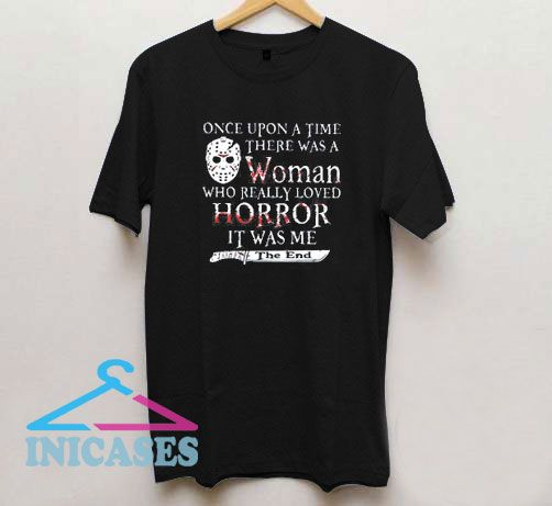 One Upon A Time T Shirt