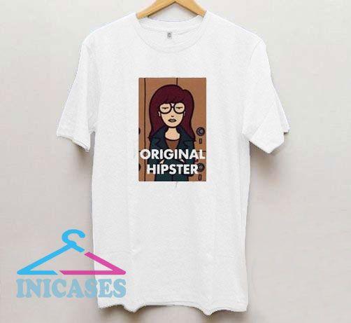 Original Hipster T Shirt