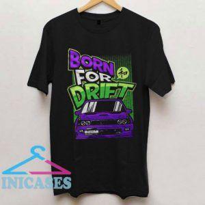 Popular Drifter T Shirt