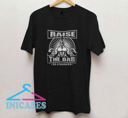 Raise The Bear T Shirt