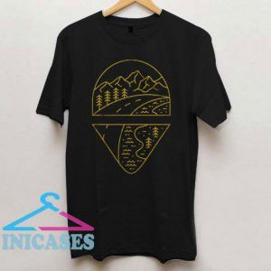 Road to Adventure T Shirt