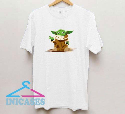 The Child Mandalorian T Shirt