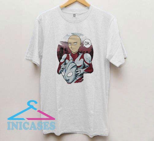 The True Hero T Shirt