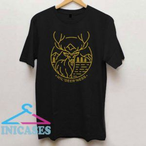 Wildeerness T Shirt