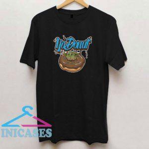 Yodonut Cute Baby Yoda T Shirt