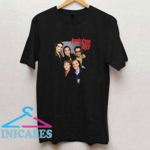 1998 Backstreet Boys T Shirt