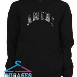 Amiri Hoodie pullover