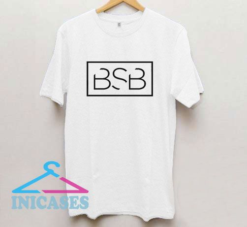 BackStreett Boys Bsb T Shirt