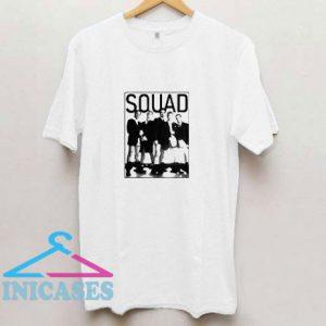 Backstreet Boys Squad T Shirt
