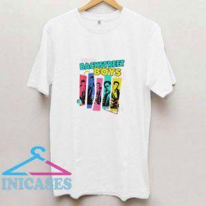 Backstreet Boys Vintage T Shirt