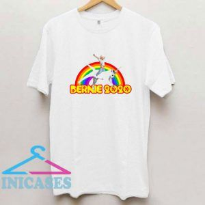Bernie Sanders 2020 Summer Plus T Shirt