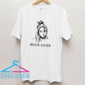 Billie Eilish Al T Shirt