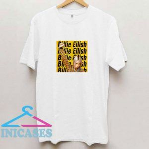 Billie Eilishh T Shirt