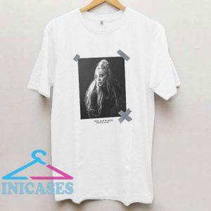 Clothing Billie Eilish Merch T Shirt