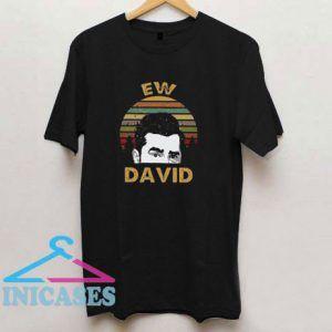 David T Shirt