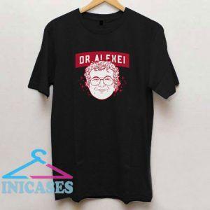 Dr Alexei Stranger Things T Shirt