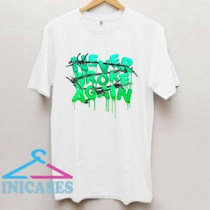 Drip Wire T Shirt