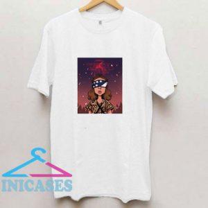 Eleven Blindfold T Shirt