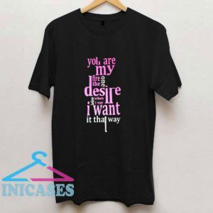 Fun Backstreet T Shirt
