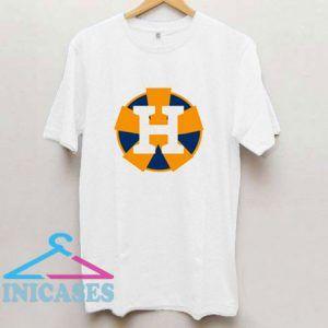 Houston Asterisks Teebublic T Shirt