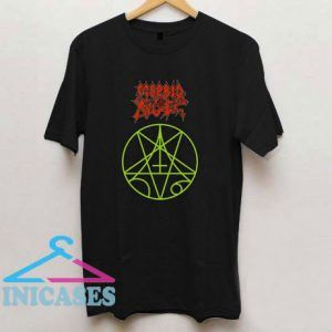 Morbid Angel T Shirt