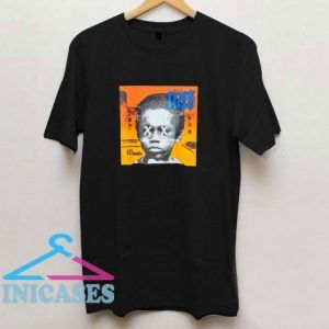 Nas Illmatic XX T Shirt