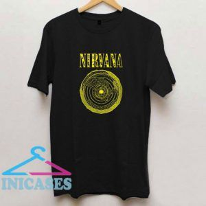 Nirvana Rock T Shirt
