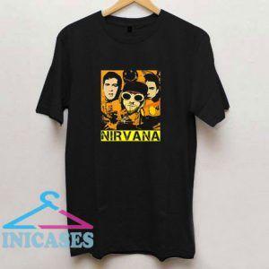 Rock Sleeve Tee T Shirt