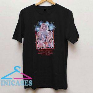 Stranger Things 3 T Shirt