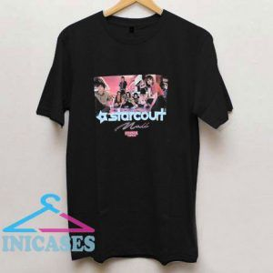 Stranger Things 3 Starcourt T Shirt