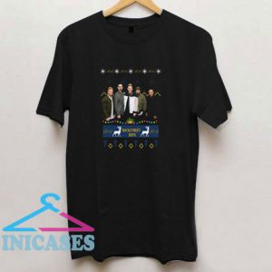 Top Christmas Bsb Backstreet Boys T Shirt