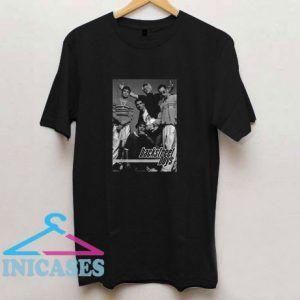 Vintage Tour T Shirt