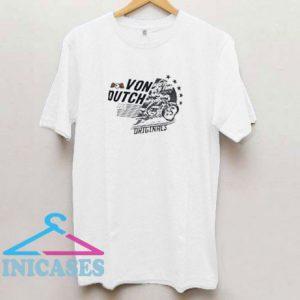 Von Dutch T Shirt