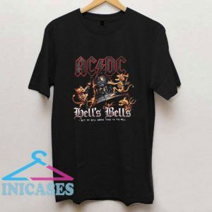 Acdc Rock T Shirt