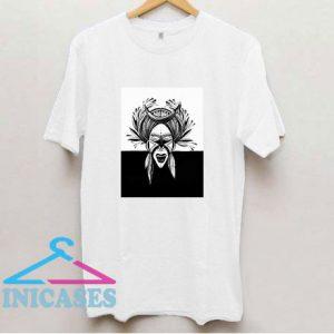 African Mask T Shirt
