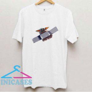 Art Basel Baby Yoda Unisex T Shirt