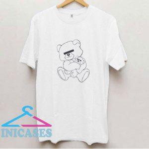 Bear Tee T Shirt