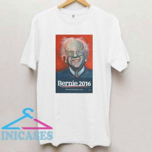 Berniie Sanders T Shirt