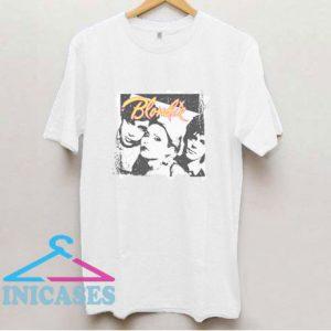 Blonde Beat T Shirt