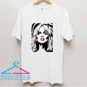 Blondie Tee T Shirt