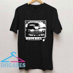 Bombas Car T Shirt